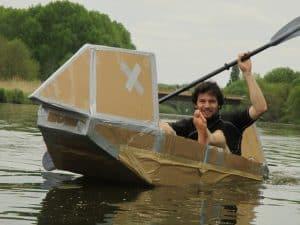 activité entreprise construction bateau