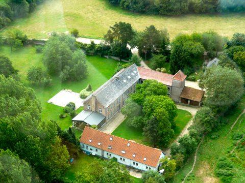 Abbaye de Nizelles
