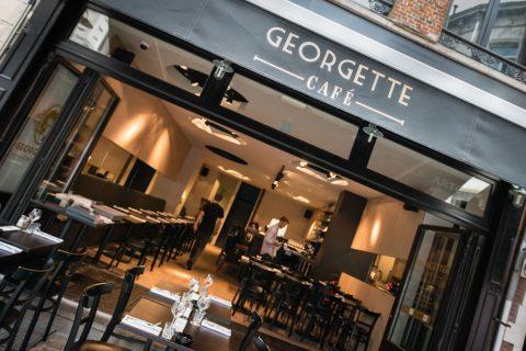 Café Chez Georgette