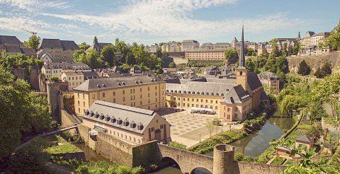 Abbaye de Neumünster – Séminaire teambuilding Luxembourg Ville